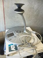 MicroSoft RoundTable Video Conferencing Unit   Main Unit Only Sold As is