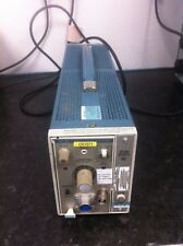 Tektronix AM 503 Current Probe amplificateur et TM 501 module de puissance
