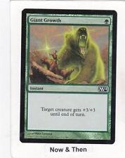 MTG: M2014: Foil: Giant Growth