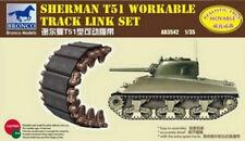 Bronco 1/35 3542 Sherman T51 Track Link