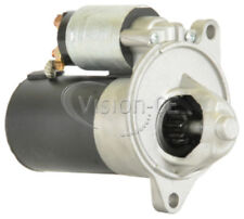 Starter Motor-Auto Trans Vision OE 3205 Reman