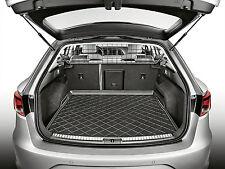 SEAT Original Gepäckraumschale Laderaumschutzmatte Gummi Leon ST