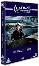 Barnacle Bill 5055201802002 DVD Region 2