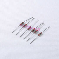 10pcs ALLEN Style 1M ohm 1/2W Carbon Comp Composition Resistor Guitar HIFI Audio