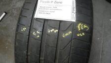 Pirelli P Zero 305/30ZR20 [fits: 305/30R20] 6mm 5.5mm Part Worn Tyre 305 30 20