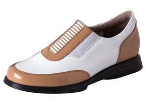 Sandbaggers Golf Shoes: Alison Ginger