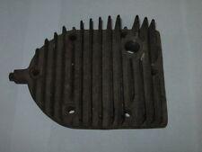 Old Briggs & Stratton Gas Engine Cast Iron Cylinder Head 66061 Model Q