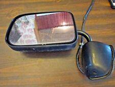 Dodge Ram Van 1994-1997 Left Door Power Mirror