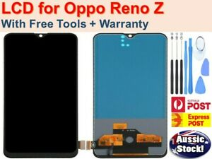 OPPO RENO2 Z 2Z 6.53'' LCD DISPLAY TOUCH SCREEN DIGITIZER REPLACEMENT + Tools AU