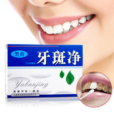 10ML Teeth White Oral Hygiene Dental Bleaching Tooth Cleaning Bacterial Plaque