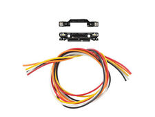 Faller 163759 Car System Digital LED Beleuchtungs Kit für LKW MB SK F2000 H0 Neu