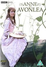 ANNE OF AVONLEA - DVD - REGION 2 UK
