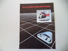 advertising Pubblicità 1990 CASCO HELMET JEB'S