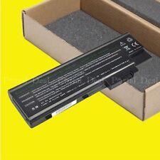 8 CELL BATTERY FOR ACER ASPIRE 1410 1640Z 1650 3030 3630 3660 Laptop SQU-401
