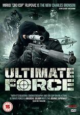 Ultimate Force 2013  Brand new and sealed