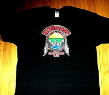 * WARRIORS ARM WRESTLING CLUB * Vintage 90s BRAND NEW T Shirt 2XL Authentic