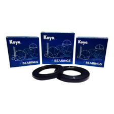 KAWASAKI ZX12R 00-03 KOYO COMPLETE REAR WHEEL BEARINGS AND SEAL KIT