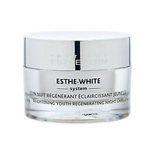Institut Esthederm Esthe-White System Brightening Youth Regenerating Night Care