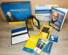 Dave Ramsey Financial Peace University Kit Complete Guide to Money & Audio CDs