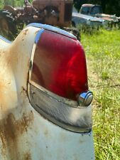 1956 Cadillac Passenger Side Right Rear Taillight Assembly Tail Light