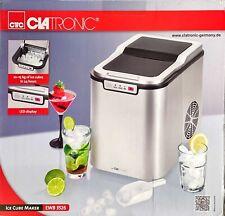 Clatronic EWB 3526 Eiswürfelbereiter-Eiswürfelmaschine