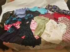 Lot of Petite/Small Women's Clothing (22 Items) Skirt Sets,  Summer Wear & More