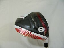 New Taylormade Aero-Burner 16.5* 3 HL Fairway Wood Regular flex Shaft AeroBurner