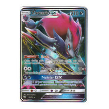 Zoroark GX Holo Sun & Moon Shining Legends 53/73 (Proxy | Flash Card)