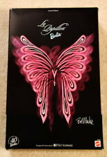 Le Papillon Barbie by Bob Mackie - NIB - All accessories included