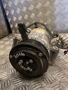2016 FORD FIESTA 1.0 PETROL A/C AIR CON COMPRESSOR PUMP P/N C1B1-19D629-BA