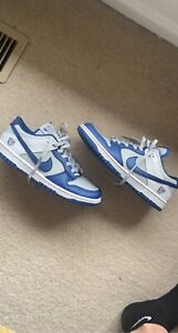 Dunk Nike mens shoes size 11