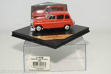. VITESSE V147B V147 B RENAULT 4 R4 SUPER 1962 RED MINT BOXED