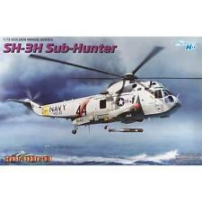 NEW Cyber Hobby 1/72 Sea King SH-3H Submarine Hunter 5114