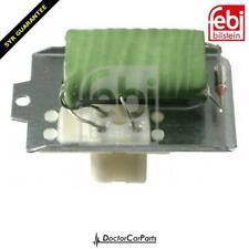Heater Blower Resistor FOR VW GOLF II 83->92 CHOICE1/2 1.0 1.3 1.6 1.8 19E 1G1