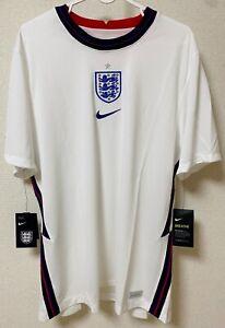 England shirt 2020 2021 xl BNWT