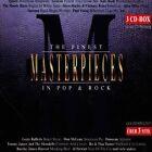Finest Masterpieces in Pop & Rock Queen, Kate Bush, Donovan, Barclay Ja.. [3 CD]