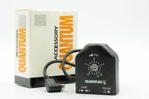 Quantum D13N TTL Flash Adapter for Canon                                    #172