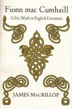 Fionn Mac Cumhail: Celtic Myth In English Literature (irish Studies (syracuse...