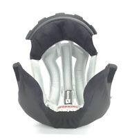 Shark Drak Helmet Top Inner Liner Pad Silver