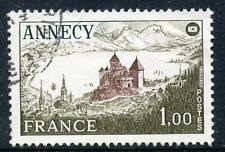 STAMP / TIMBRE FRANCE OBLITERE N° 1935 PHILATELIE A ANNECY