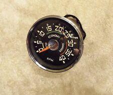 1950's Ford/ Dodge/ Truck Stewart Warner Tachometer, 3,1/4 case, 3,7/8 bezel