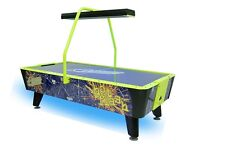 Valley-Dynamo® Home Hot Flash 8' Air Hockey Table Heavy-Duty w/ FREE Shipping