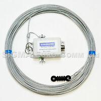 SIGMA EURO-COMM   LW-20 HF 80 - 6m Multiband Long Wire Antenna / Aerial