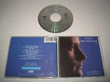 PHIL COLLINS/HELLO,I MUST BE GOING!(WEA/299263)CD ÁLBUM