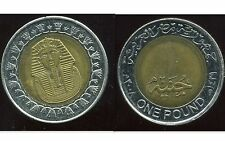 EGYPTE  1 pound 2008