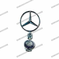 Estrella antirrobo Mercedes W 202-203-210-208-211-124-212 (capo)