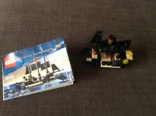 Lego 30130 Pirates Of The Caribbean. Black Pearl