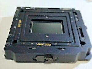 LEAF C-MOST Digital Camera Back DCB5 SENSOR BOARD W/SENSOR FOR PARTS