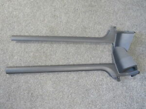 Original VW Sill Panel Left And Right 2/3 Doors Black VW Up! Up 1S0