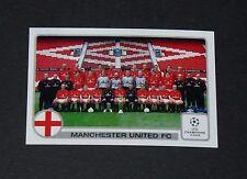 # 172 MANCHESTER UNITED ENGLAND DEVILS UEFA FOOTBALL CHAMPIONS LEAGUE 2001-2002